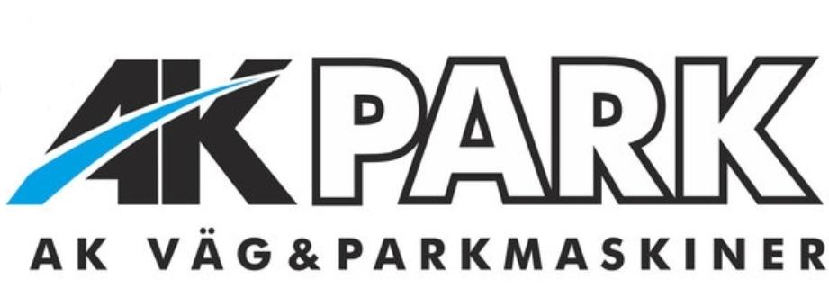 AK Väg & Parkmaskiner